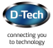 D-Tech International Ltd